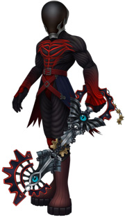 Vanitas in KH: Birth By Sleep