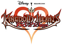 Kingdom Hearts: 358/2 Days Logo