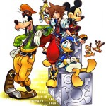 The Characters of KH: Re:coded