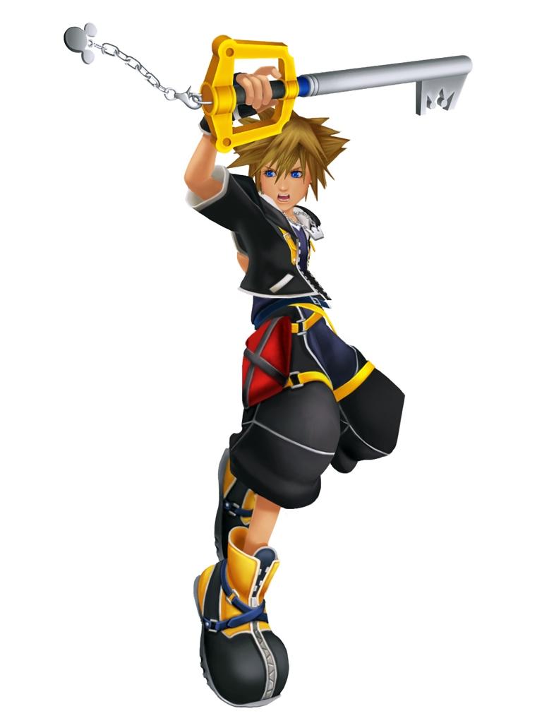 Kingdom Hearts II Interview (IGN) - Kingdom Hearts Ultimania