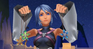 Is Aqua the best female in Kingdom Hearts history?