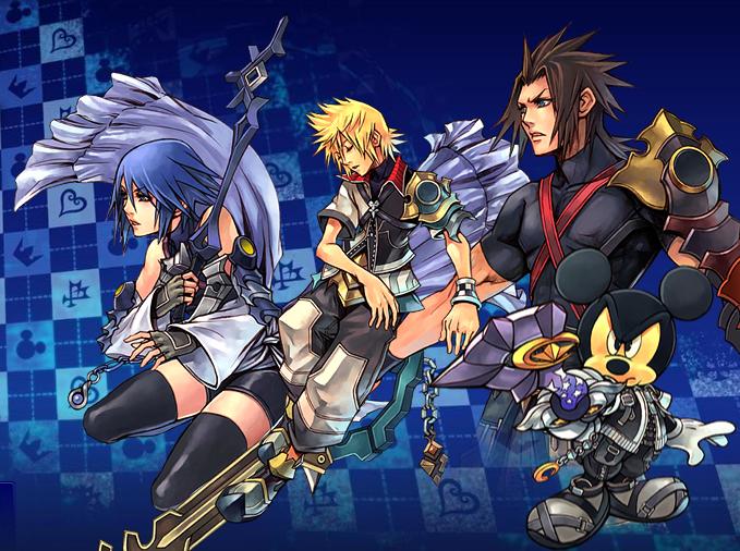 Kh Bbsfm Site Now Open Kingdom Hearts Ultimania