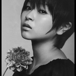 Utada Hikaru--since she started to sing the songs, fans can hardly imagine any other alternative for an artist.
