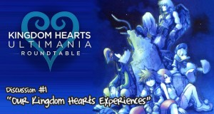 KHU Community Members discuss their Kingdom Hearts Memories, Experiences & Thoughts