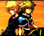 Would Kingdom Hearts 2 have been better if Sora and Roxas had simultaneous storylines throughout the game?