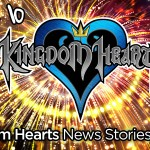 Our Top 10 Moments of Kingdom Hearts Goodness in 2010