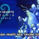 Does Kingdom Hearts have Gender Issues?