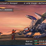 Choices in the Kingdom Hearts series: mash X or...mash X. Maybe a turn-based system like the one found in the Final Fantasy's would give the series some more strategy?