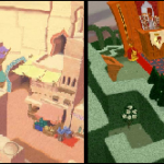 Could the dream aspect of 3D offer some new possibilities for overused worlds? Maybe a spliced version of Agrabah and Wonderland?