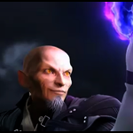 With the final showdown with Xehanort to take place in Kingdom Hearts 3 (so we think), could Square Enix be setting up a new enemy to fill his shoes?