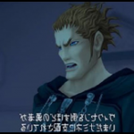 Lexaeus…who? Of all the Organization members, he's the least memorable of all. Although both had limited importance, at least Luxord had an interesting battle and Xaldin was the toughest, but Lexaeus was mostly forgettable.