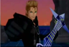 Demyx wasn't really tuned in to the Organization's plans or what was happening to Sora. He just wanted to be left alone with his sitar. How did somebody this lazy end up with a humanoid Nobody?
