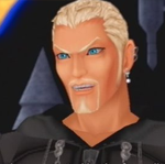 Luxord seemed like an okay character that ultimately wasn't given a very strong storyline. It's unlikely we'll see him again, since Nomura didn't care enough to give him much to do. Maybe he was included as preparation for a KH-themed Solitaire spin-off?