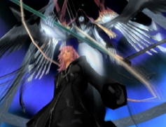 Though Marluxia dominated the plot of Chain of Memories, in the scheme of things he didn't really have any significance--besides getting 5 or 6 members taken out. He didn't have much of a storyline, so it's unlikely he'll return to the series.