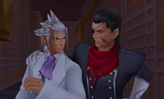 Clearly Xehanort and Braig had a deal in place. But will Braig come back in future installments to maintain his deal with Xehanort?