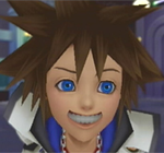 We have yet to know whether or not Ventus' presence within Sora has had any after-effects. Could the happy-go-lucky boy we've known since the first game be someone different than we've known?