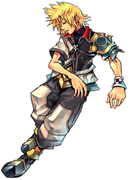 Could Ventus have experienced his own changes from being inside Sora? If Ventus could experience Sora's life vicariously, perhaps he saw some things he wish he hadn't.