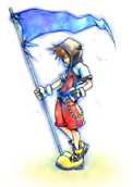 Hard to believe, but, yes, some people don't like Sora.
