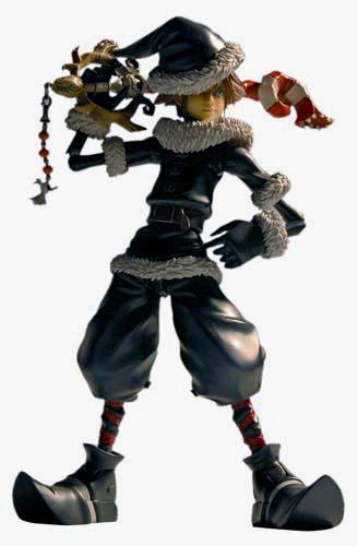 A Christmas Wishlist For A Kh Fan Kingdom Hearts Ultimania