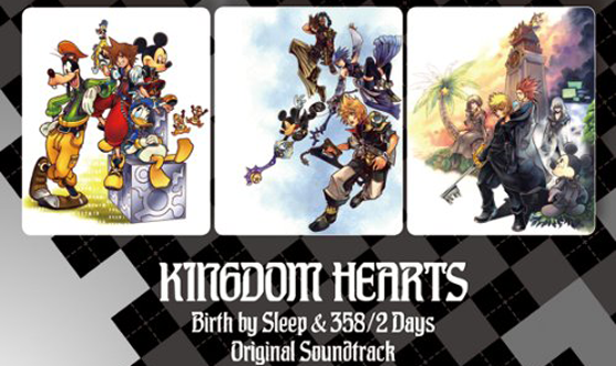 Kingdom Hearts Music