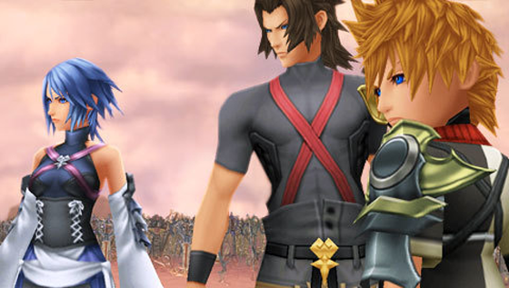 The Greatest Video Game Music 2 to Feature Kingdom Hearts Song