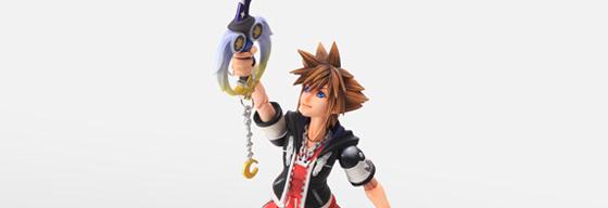 Kingdom Hearts Merchandise - Kingdom Hearts Ultimania - Part 2